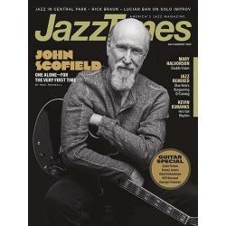 JazzTimes Magazine Subscription, 10 Issues, Jazz & Blues magazines.com