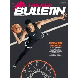 The Red Bulletin Magazine Subscription, 10 Issues, Sports magazines.com