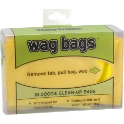 Doggie Clean up Bags