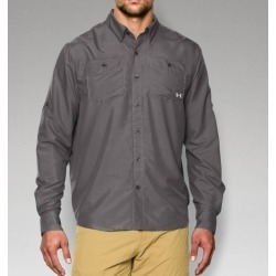 Under Armour Men's UA Chesapeake Long Sleeve Shirt found on Bargain Bro India from The Warming Store for $69.99