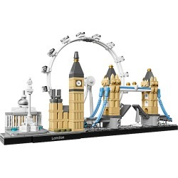 London found on Bargain Bro India from The Lego Store US for $39.99
