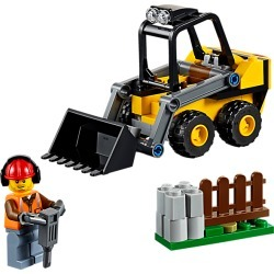 Construction Loader found on Bargain Bro India from The Lego Store US for $9.99