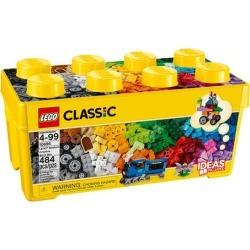 LEGO® Medium Creative Brick Box found on Bargain Bro from  for $34.99