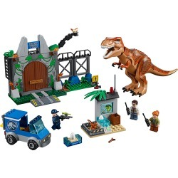 T. rex Breakout found on Bargain Bro UK from Lego Shop UK