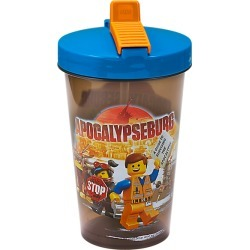 TLM2 Tumbler with Straw found on Bargain Bro Philippines from The Lego Store US for $3.99