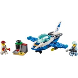 Sky Police Jet Patrol found on Bargain Bro India from The Lego Store US for $9.99