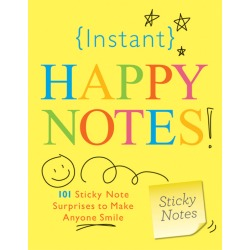Instant Happy Notes found on Bargain Bro Philippines from franklinplanner.com for $9.95