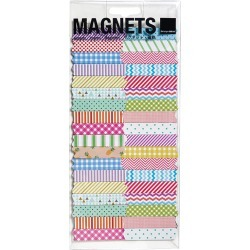 WashiTape Magnets found on Bargain Bro from franklinplanner.com for USD $7.56