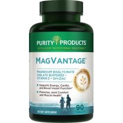 MagVantage� - High Efficiency Magnesium + Vitamin D + Zinc