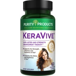 KeraVive - Hair Luster Enhancement Therapy
