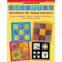 Quilting Activities for Young Learners