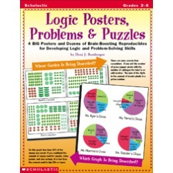 Logic Posters, Problems, & Puzzles