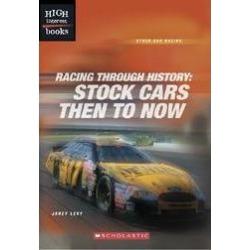 Books Stock Car Racing  Racing
