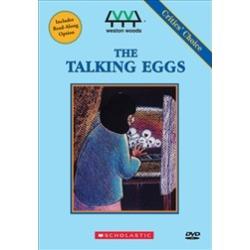 Talking Eggs, The