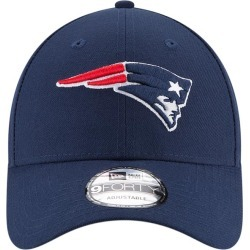 New Era Adult New England Patriots 9Forty League Cap