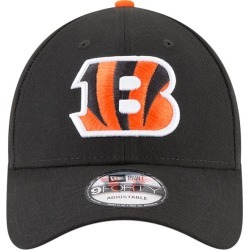 New Era Adult Cincinnati Bengals 9Forty League Cap