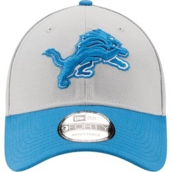 New Era Adult Detroit Lions 9Forty League Cap
