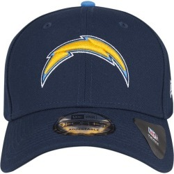 New Era Adult Los Angeles Chargers 9Forty League Cap