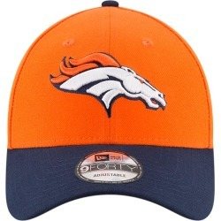 New Era Adult Denver Broncos 9Forty League Cap