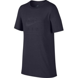 NVY MB NK BOYS DRY NIKE AIR LOGO T-SHIRT 2018/19