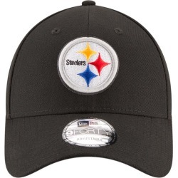 New Era Adult Pittsburgh Steelers 9Forty League Cap