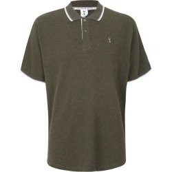 KHAKI L TIPPED COLLAR POLO found on Bargain Bro UK from shop.tottenhamhotspur.com