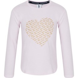 LPNK 9/10 SPURS STOLE MY HEART L/S TEE found on Bargain Bro UK from shop.tottenhamhotspur.com