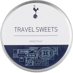 Spurs Boiled Sweets Travel Tin