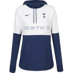 White / Navy XL NK LDS NORTH N17 HOODIE 2019/20
