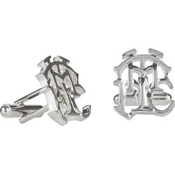 THFC Silver Plated Cufflinks found on MODAPINS from shop.tottenhamhotspur.com for USD $25.05