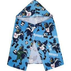 Spurs Chirpy Hooded Towel found on Bargain Bro UK from shop.tottenhamhotspur.com