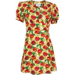 Mini Paula Silk Dress found on MODAPINS from shop bazaar for USD $495.00