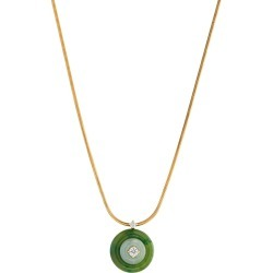 Signal Pendant found on MODAPINS from shop bazaar for USD $3770.00