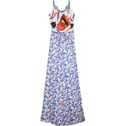 Beach Dress in Carnival found on MODAPINS from shop bazaar for USD $880.00