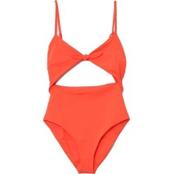 Kia Swimsuit in Clementina found on Bargain Bro India from shop bazaar for $275.00