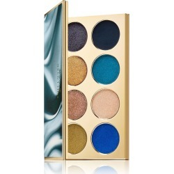 Eyeshadow Palette, Blue Dahlia