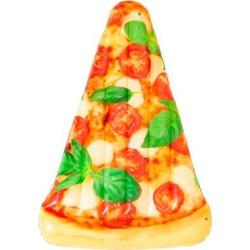Colchão Bronzeador para Piscina Bestway Pizza 188 x 130 cm
