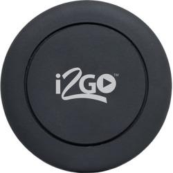 Suporte Veicular Magnético para Smartphone I2GO, Preto