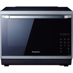 Combination Oven (Convection + Steam + Microwave + Grill) with Pure Turbo Steam & Inverter Technology