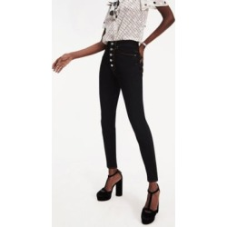 Tommy Hilfiger Women's Zendaya Skinny Fit Jeans Meteorite - 32/32 found on Bargain Bro India from Tommy Hilfiger for $139.50