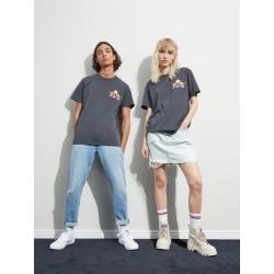 Tommy Hilfiger Women's Tommy Jeans X Garfield T-Shirt Blackout - M