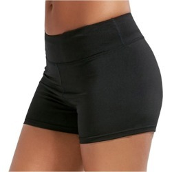 Summer Womens Plus Size Shorts
