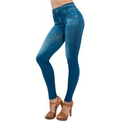 Polyester Thin Casual Fall Womens Leggings