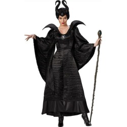 Hallowmas Black Long Sleeves Womens Witch Costume found on Bargain Bro Philippines from Tbdress for $63.32