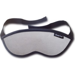 Orion Deluxe Eye Mask - Silver found on Bargain Bro Philippines from Sleepstar for $12.80