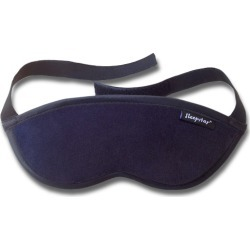 Orion Deluxe Eye Mask - Navy Blue found on MODAPINS from Sleepstar for USD $12.64