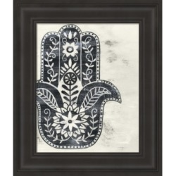 Day Hamsa I by Grace Popp Framed Art found on Bargain Bro India from Macy's for $149.99