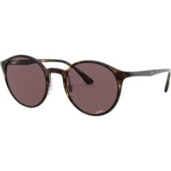 Ray-Ban Polarized Sunglasses, RB4336CH50-yzp