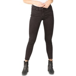 Silver Jeans Co. High-Rise Skinny Jeans found on MODAPINS from Macys CA for USD $43.18