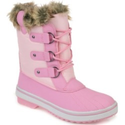Journee Collection Women's North Snow Boot Women's Shoes found on Bargain Bro Philippines from Macy's for $99.00